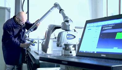 """Si scrive """"macchinari efficienti"""" si legge """"prodotti di qualità"""""""