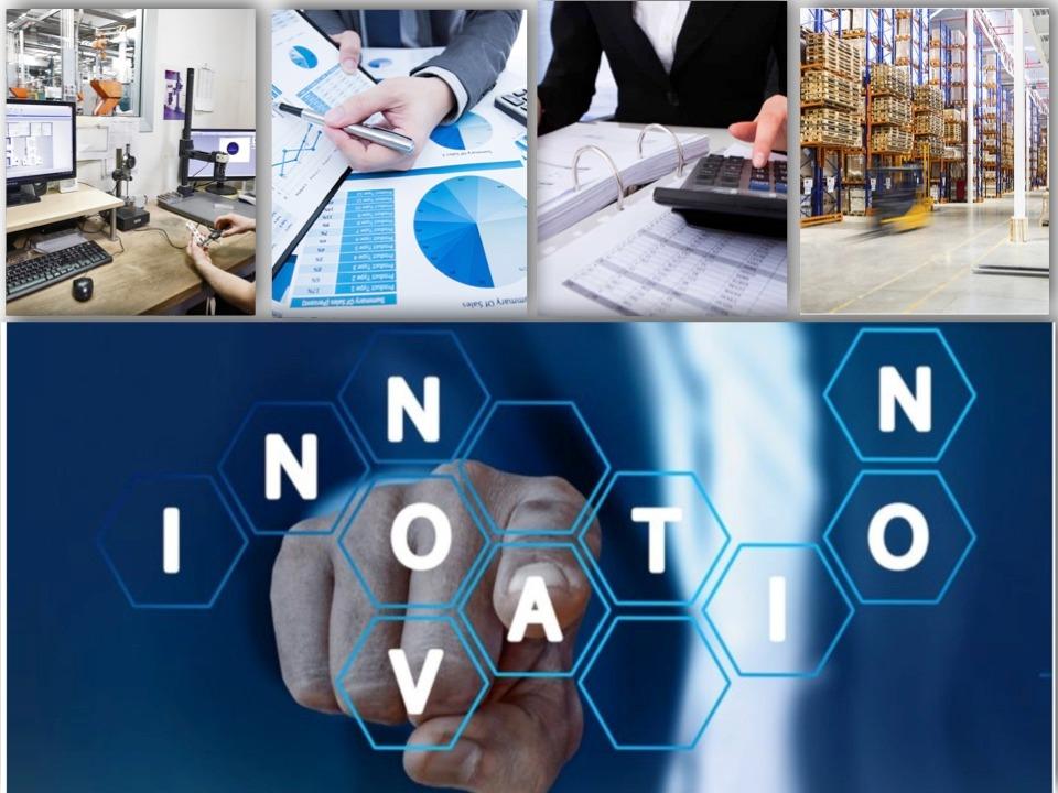 """Lo """"Smart working"""" diventa acceleratore di collaborazione in azienda."""